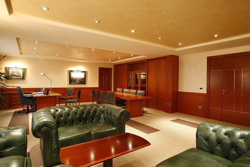 Executive Office Space in Manhattan
