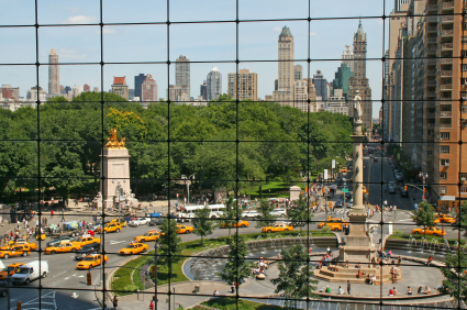 Office Space for Lease in Columbus Circle