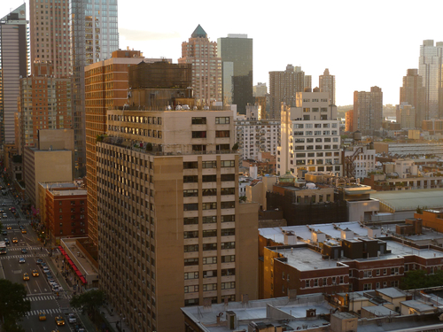 Class A Office Space in NY for Under $40/s.f.