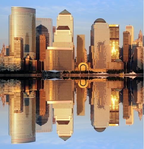 World Trade Center & World Financial Center