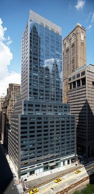100 Park Avenue office space for lease