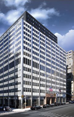 100 Church Street Office Space for Lease