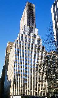 5 Bryant Park, 1065 Avenue of the Americas Office Space