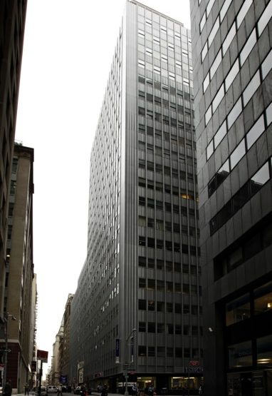 110 William Street office space for lease