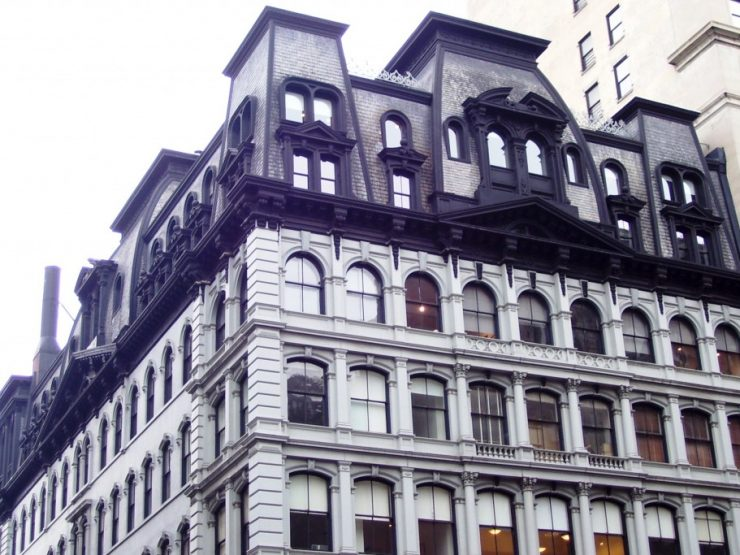 115 Fifth Avenue office space for lease