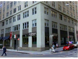 116 John Street office space for lease