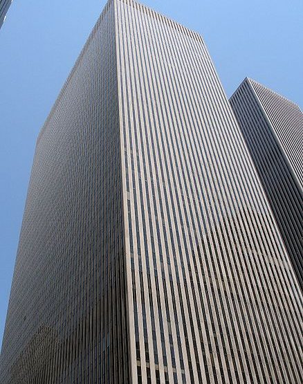 1211 Ave of the Americas, News Corp Bldg