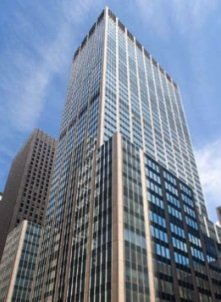 1290 Avenue of the Americas Office Space