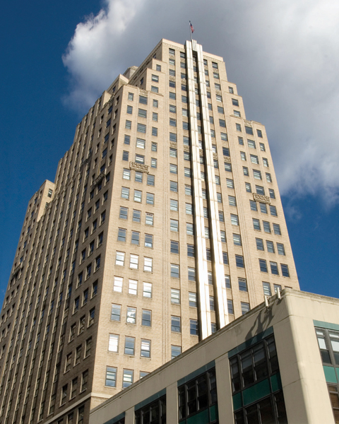 1350 Broadway Office Space for Lease