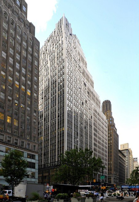1410 Broadway Office Space
