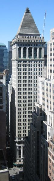Office Space for Lease in Financial District