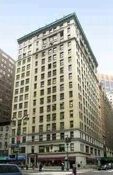 171 Madison Avenue Office Space for Lease