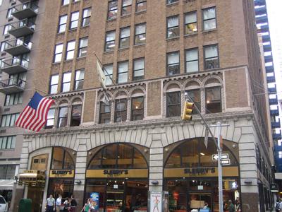 192 Lexington Avenue office space for lease