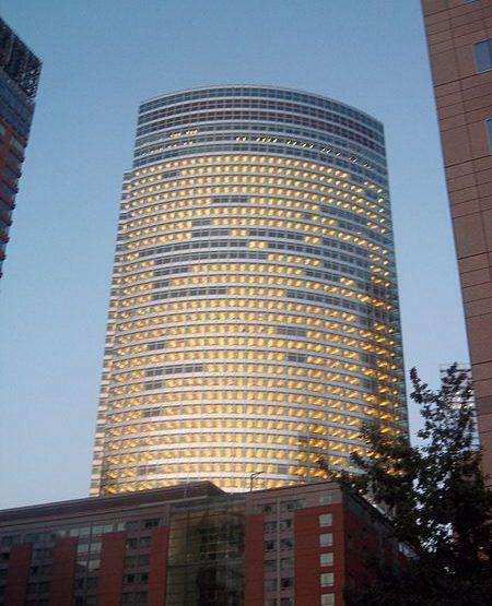 200 West Street, Goldman Sachs HQ retail space