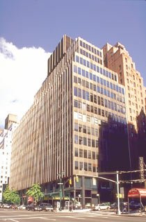 300 East 42nd Street Office Space for Lease