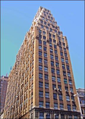 401 Broadway: Cool Tribeca Loft Space