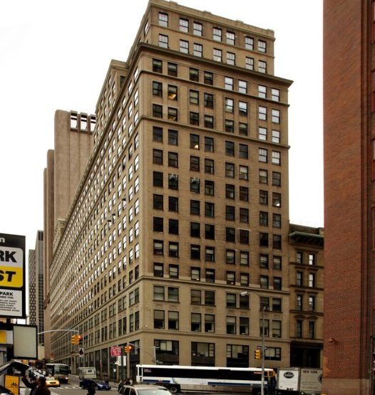 40 Worth St., Merchants Square Building office space