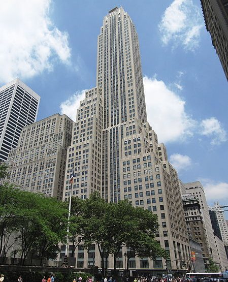 500 Fifth Avenue, Salmon Building Office Space