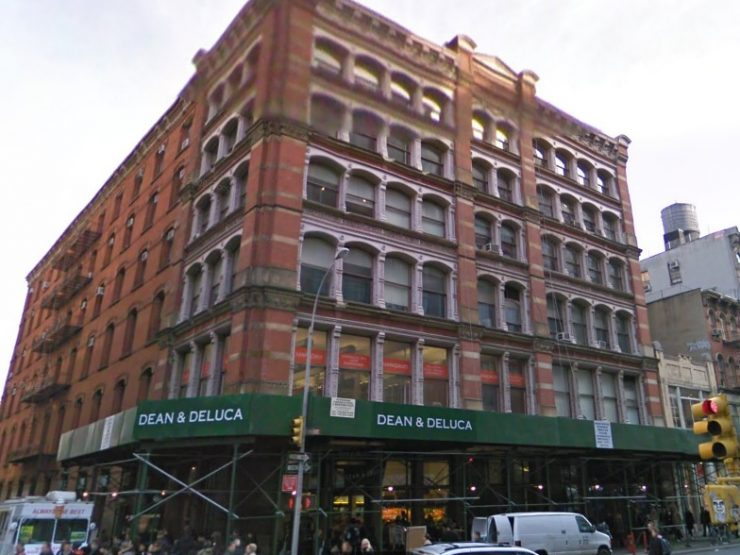 560 Broadway office space for lease