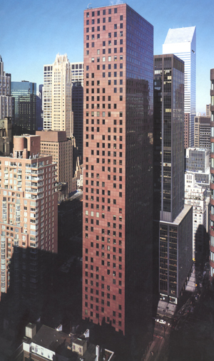 780 Third Avenue Office Space for Lease