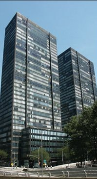 866 United Nations Plaza office space for lease