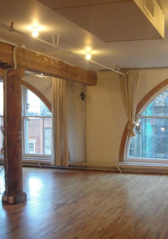 Loft Space for Rent NYC   Manhattan - New York City   Metro Manhattan