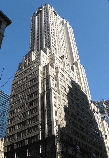 The Fuller Building, 595 Madison Avenue space rentals