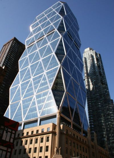 300 West 57th Street office space for lease