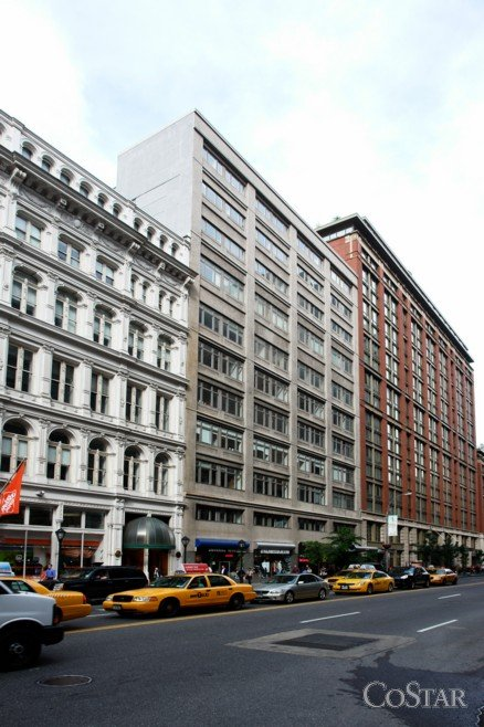 50 West 23rd Street Office Space