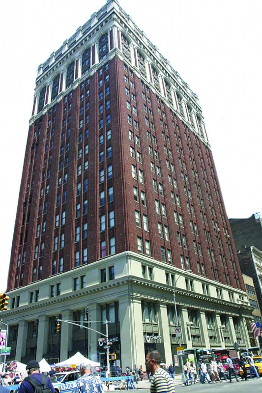 Office Space for Lease in Midtown South