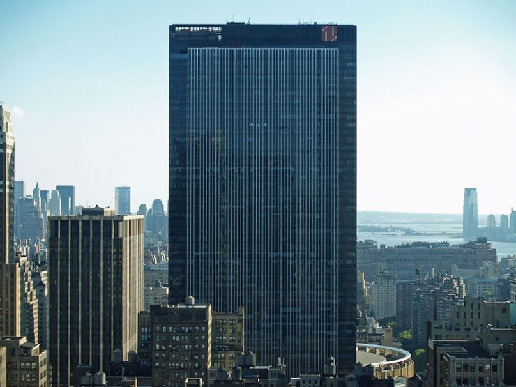 230 West 34th Street, One Penn Plaza