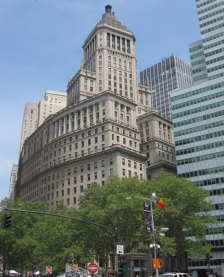 26 Broadway, Standard Oil Building office space for lease