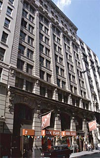 11 West 19th Street office space for lease