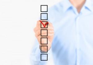 new york office search checklist