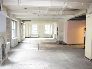 NYC Office Space for Lease