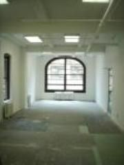 Bright Garment District Half Floor Office/Loft Space in for Lease