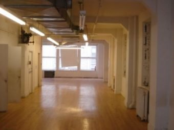 Budget Commercial Loft Space in Murray Hill