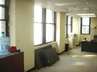 Great 42 West 38th Street Office for Lease-3 Offices, Bullpen, Large Reception, North Views