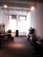 11 East 26th, Madison Square Showroom Rental