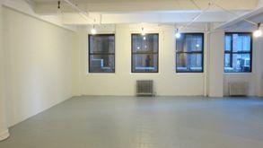 19 West 27th Street – Budget Loft Space