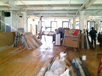 Flatiron Full Floor 5,150 SF Office Loft for Lease