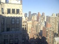 419 Park Avenue South, Full Floor with Sweeping Manhattan Views