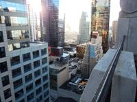 Times Square Sublease Space