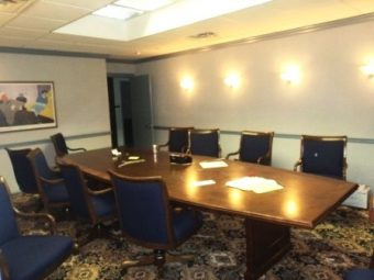 Plug & Play Office Sublease-Furniture & Phones Available