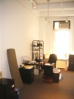 381 Park Ave. South, Open Loft Space Rental