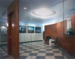 161 William Street, Furnished Full Floor Sublet-11,552 SF Divisible to 5,500 SF