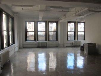 214 W. 29 St. Chelsea Commercial Loft