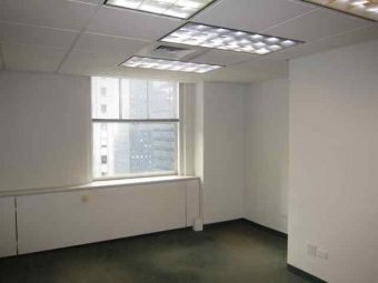 Chanin Building 1,645 SF Office Rental, 122 E. 42nd Street