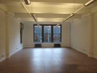 54 21st Street Flatiron Loft for Rent