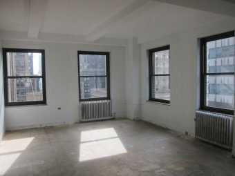 Madison Avenue, 42nd Street Office Rental